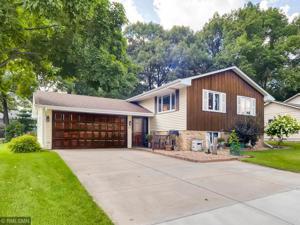 122 E Golden Lake Lane Circle Pines, Mn 55014