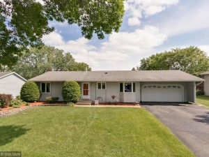 9933 107th Place N Maple Grove, Mn 55369