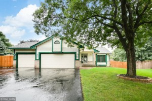 13179 Narcissus Street Nw Coon Rapids, Mn 55448