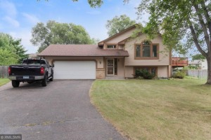3957 123rd Avenue Nw Coon Rapids, Mn 55433
