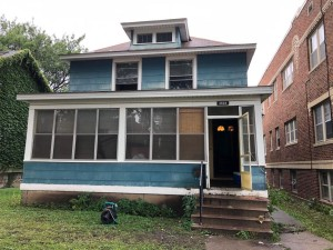 3604 Aldrich Avenue S Minneapolis, Mn 55409