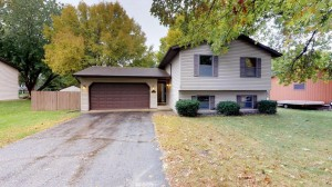 1724 Ridgewood Avenue White Bear Twp, Mn 55110