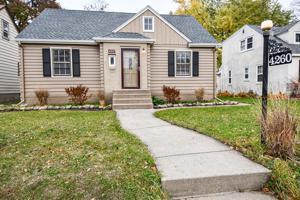 4260 Zenith Avenue N Robbinsdale, Mn 55422
