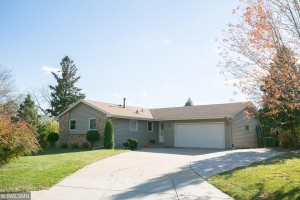 5289 Oconnell Drive Mounds View, Mn 55112