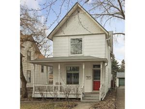 1838 Pierce Street Ne Minneapolis, Mn 55418