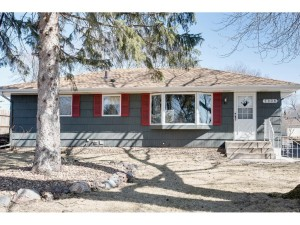 5808 Cavell Avenue N New Hope, Mn 55428