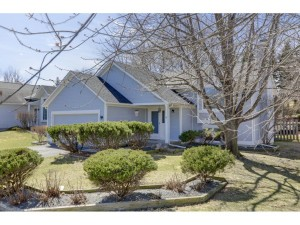 6700 Amherst Lane Eden Prairie, Mn 55346