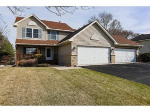 3941 Homestead Drive Woodbury, Mn 55125