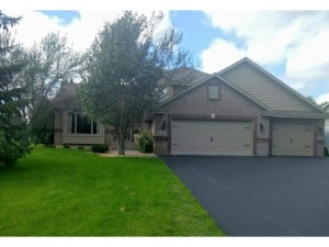 13800 Sycamore Street Nw Andover, Mn 55304