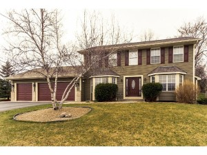 17493 Hayes Avenue Lakeville, Mn 55044