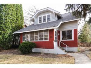 886 Lakeview Avenue Saint Paul, Mn 55117