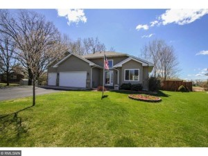 2348 123rd Circle Nw Coon Rapids, Mn 55448