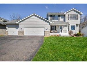 5741 145th Court Nw Ramsey, Mn 55303