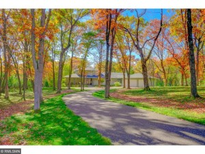 1 Red Forest Way North Oaks, Mn 55127