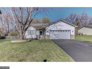 13472 Ibis Street Nw Andover, Mn 55304