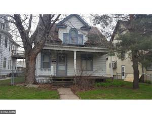 1407 Monroe Street Ne Minneapolis, Mn 55413