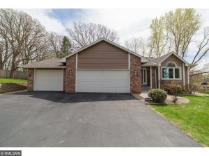 3247 120th Lane Nw Coon Rapids, Mn 55433