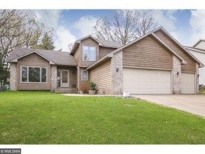 2260 130th Avenue Nw Coon Rapids, Mn 55448