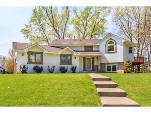 502 84th Lane Nw Coon Rapids, Mn 55433