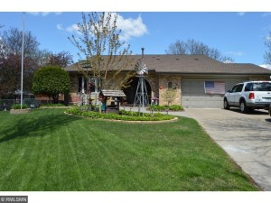3357 118th Lane Nw Coon Rapids, Mn 55433