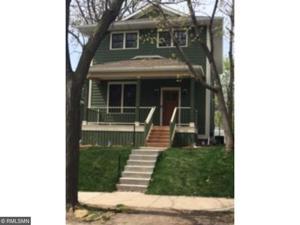 2945 Bryant Avenue N Minneapolis, Mn 55411