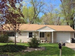 233 105th Lane Nw Coon Rapids, Mn 55448