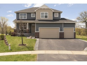 16154 Lithium Court Nw Ramsey, Mn 55303
