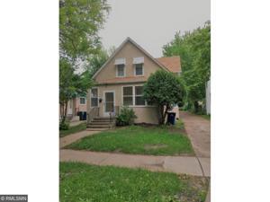 1240 Burr Street Saint Paul, Mn 55130