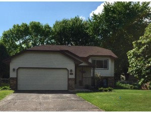 9814 Larch Street Nw Coon Rapids, Mn 55433