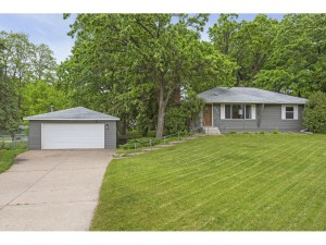 731 123rd Avenue Nw Coon Rapids, Mn 55448