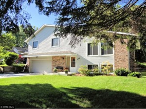 2455 Brookview Drive E Maplewood, Mn 55119