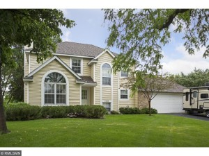11965 Wedgewood Drive Nw Coon Rapids, Mn 55433