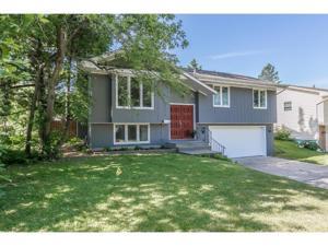 6515 Olympia Street Golden Valley, Mn 55427