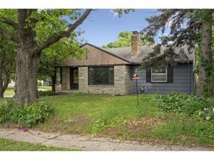 3554 Abbott Avenue N Robbinsdale, Mn 55422