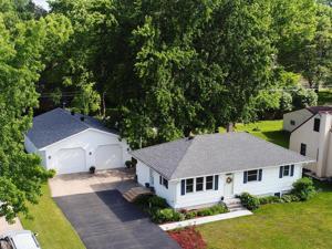 1724 Lois Drive Shoreview, Mn 55126