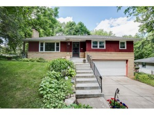7008 Hill Place N Crystal, Mn 55427