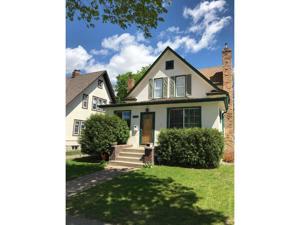 1835 Buchanan Street Ne Minneapolis, Mn 55418