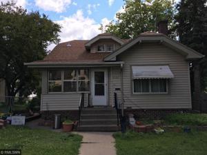 2122 Thomas Avenue N Minneapolis, Mn 55411
