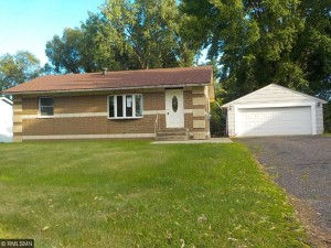 602 84th Lane Nw Coon Rapids, Mn 55433