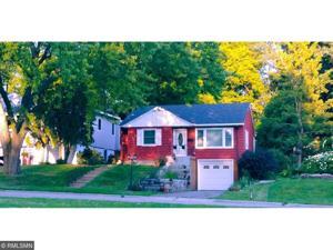 2758 Mcnair Drive N Robbinsdale, Mn 55422