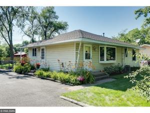 11236 Arrowhead Street Nw Coon Rapids, Mn 55433