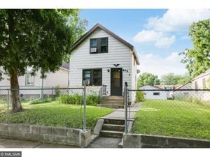 872 Geranium Avenue E Saint Paul, Mn 55106