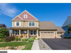 324 Periwinkle Place Bayport, Mn 55003