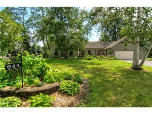 644 11th Avenue Se Forest Lake, Mn 55025