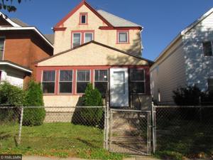 731 Thomas Avenue Saint Paul, Mn 55104