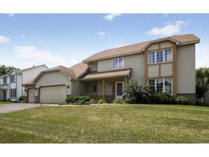 8434 Johansen Avenue S Cottage Grove, Mn 55016