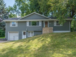 8429 Meadow Lake Place E New Hope, Mn 55428
