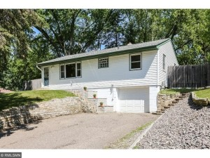 133 Kingston Avenue Maplewood, Mn 55117