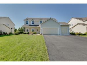 17997 Macintosh Road Eden Prairie, Mn 55347