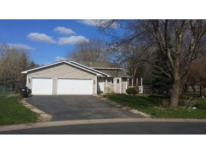 12413 Jay Street Nw Coon Rapids, Mn 55448